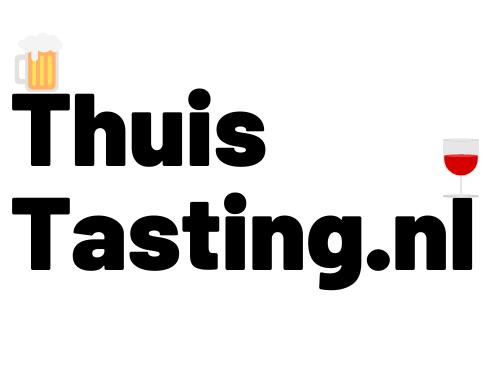 Thuis Tasting Proeverijen